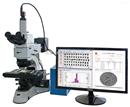 图像粒度粒形分析系统