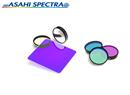 天文窄带滤光片ASAHI SPECTRA
